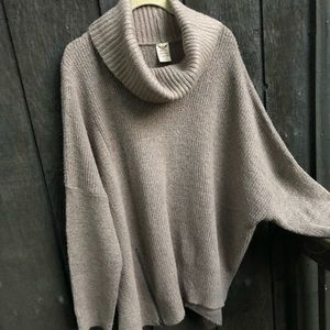 Faded Glory Sweaters - Cowl neck sweater